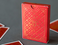 Creminelli Club - Game Deck Packaging
