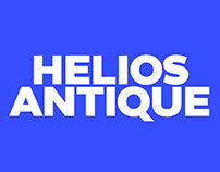 Helios Antique