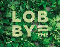 LOB BY EME. Restaurante EME Catedral Hotel.