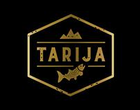 Tarija Golden Dorado Reserve | Logo Design