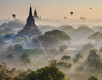 8 Tips For a Perfect Myanmar Package Tour