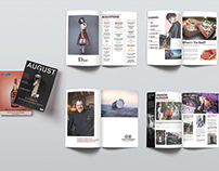 MagazineDesign