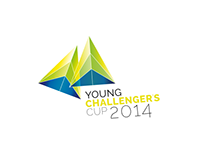 Young Challenger's Cup Brand