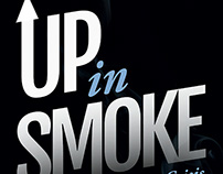 Up In Smoke book cover
