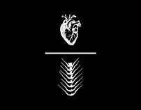 HEART + BACKBONE