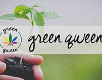 Green Qween *SPEC*