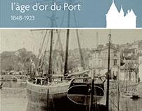 Pornic, l'âge d'or du port