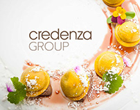 CREDENZAGROUP . Branding & Strategy