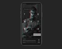TV app UI Design challenge #25