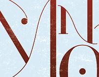 Maya's Alphabet