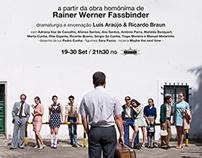 Katzelmacher / cartaz
