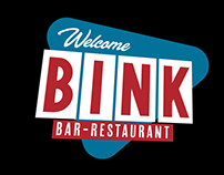 Bink Restaurant / Club