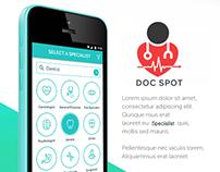 Doc Spot App
