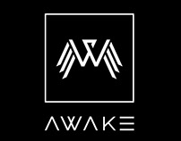 Awake Visual Identity