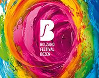 Bolzano Festival Bozen 2017