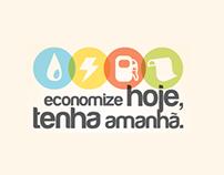 Economize Hoje, Tenha Amanhã