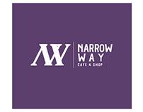 THE NARROW WAY CAFE & SHOP