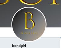 Bondgirl Branding