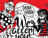 Gabba Gabba