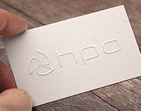 Haugum Product Design: Logo