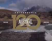 [MANIFIESTO] Cerveza Austral, Somos Patagonia