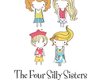 The Four Silly Sisters