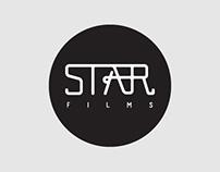 Starfilms Logo Design