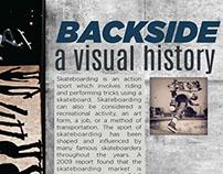 BACKSIDE a visual history