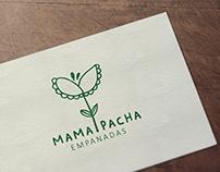 Logotipo/MamaPacha