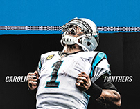 2019 Carolina Panthers PSL Marketing