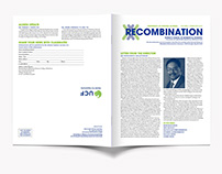 Recombination Newsletter