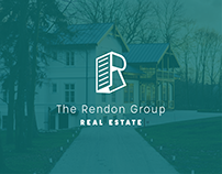Branding + Web Design - The Rendon Group