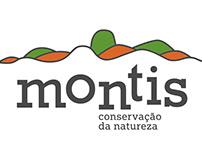 Montis – Associação Conservação da Natureza_Logotipo