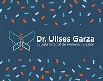 Dr. Ulises Garza