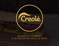 Creolé