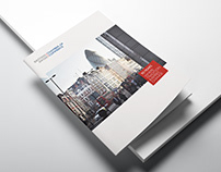 British Swiss Camber of Commerce | 95 Anniversary Book