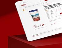 Orgill website