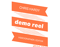 Demo Reel 2014-2015