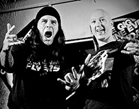 Portraits-Music-Machine Head
