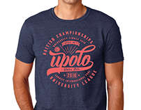 Water Polo T-Shirts 2016