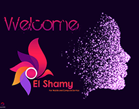 El Shamy Co. For Mobile and Computer Services