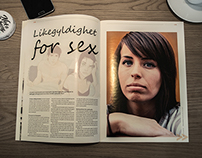 TRD Magazine