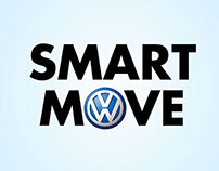 Volkswagen - Smart move
