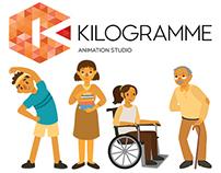 Kilogramme Designs