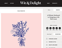 Wit & Delight Contributor