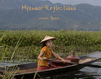 Myanmar Reflections