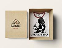 BJJ Cave
