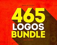 465 Logos Bundle