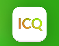ICQ — concept for event