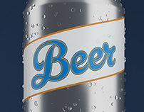 Beer Can Test